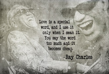QUOTES_Ray Charles